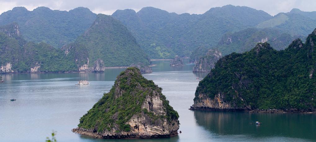Vietnam – 2012